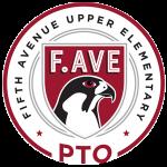 fifth avenue upper elementary pto logo