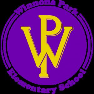 winnona park elementary school logo